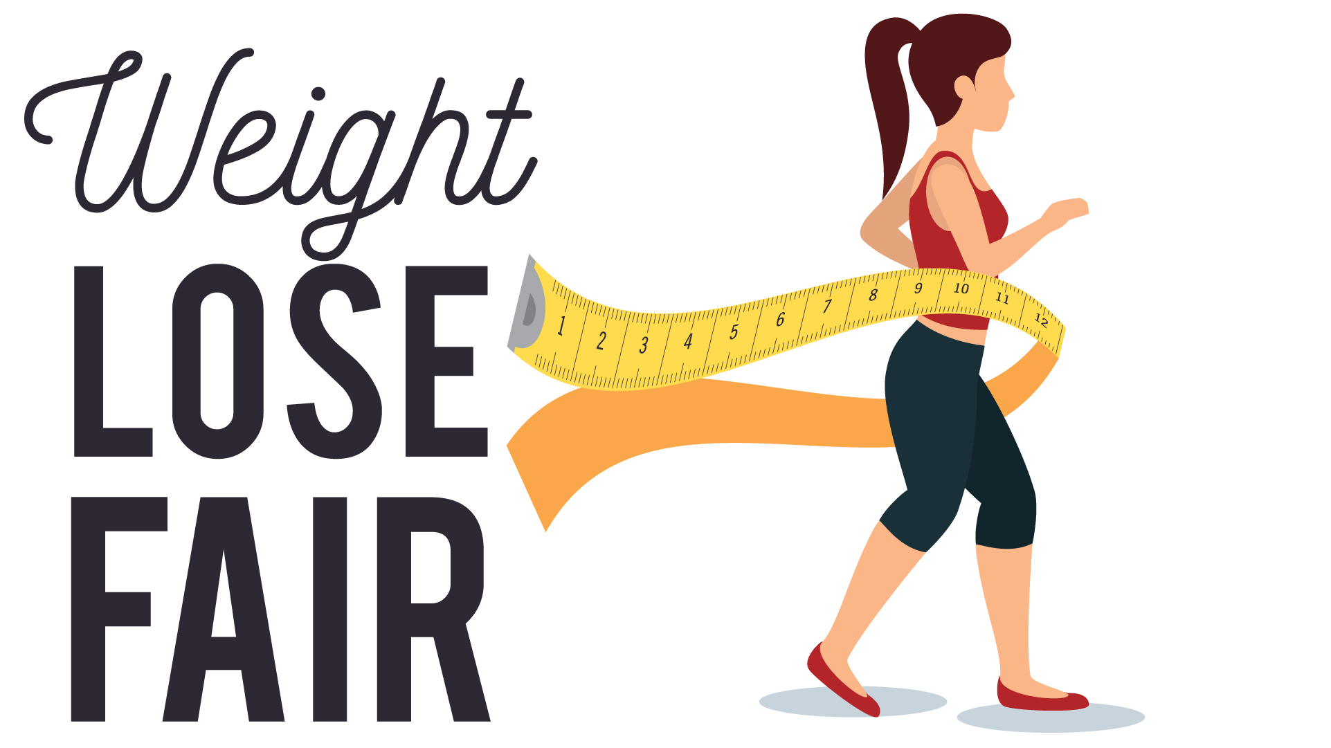 Weight Lose Fair