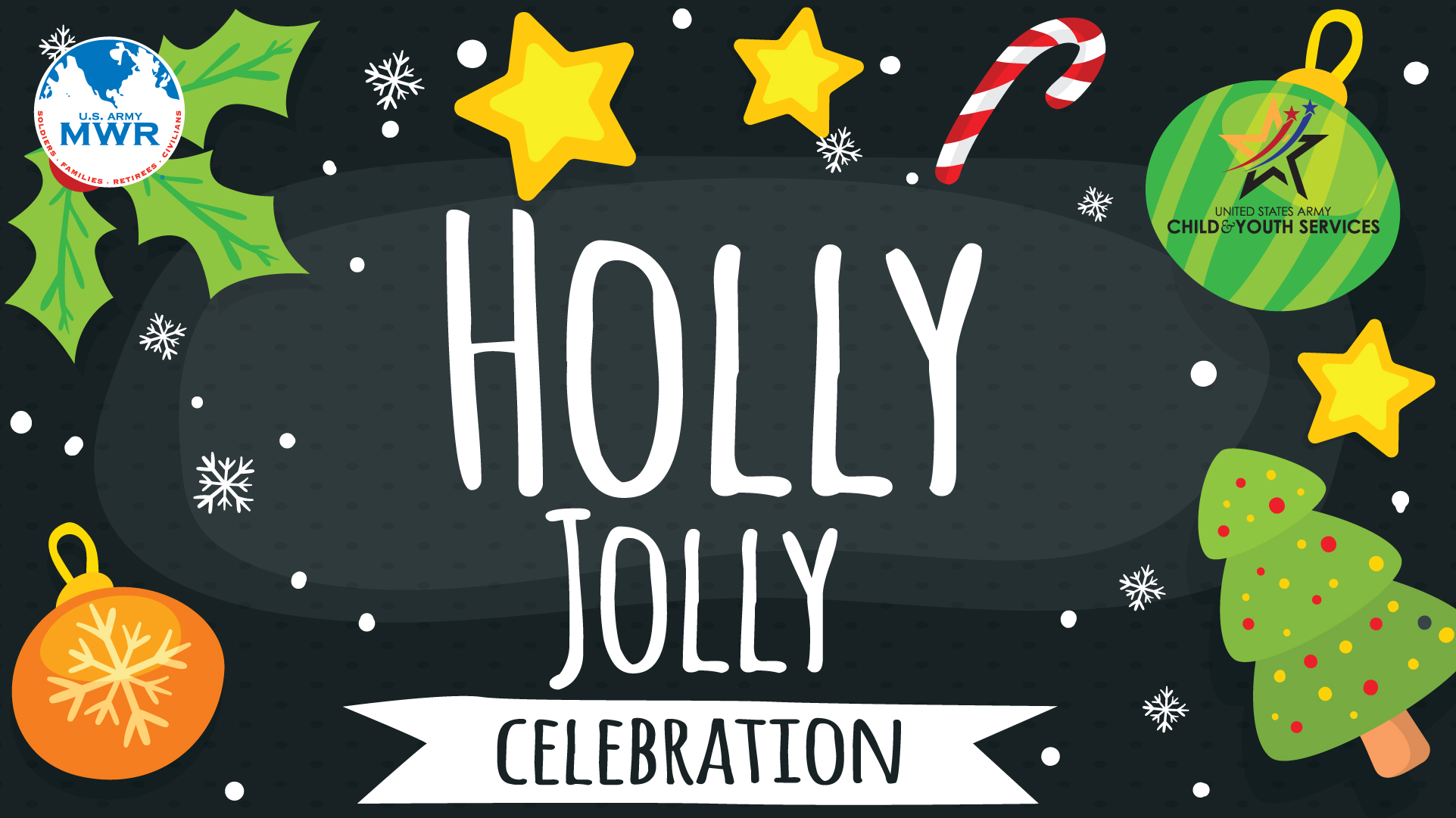 CYS Holly Jolly Celebration