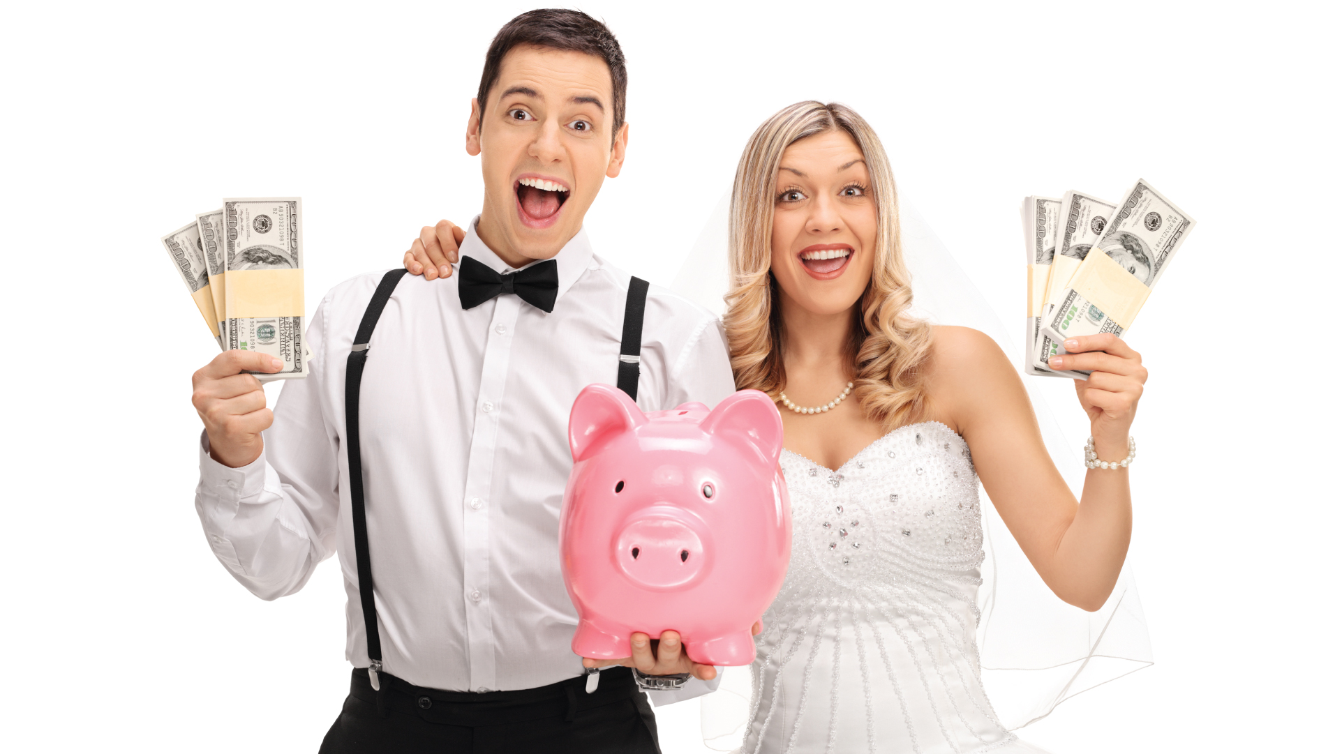 Marriage and Financial Happiness