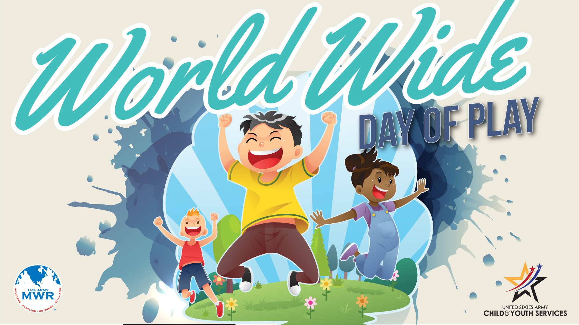 CYS World Wide Day of Play