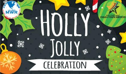 CYS Holly Jolly Celebration