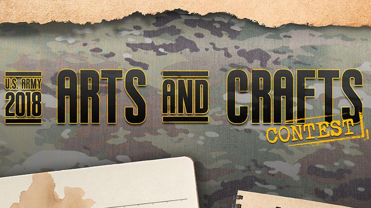 Arts & Crafts Contest